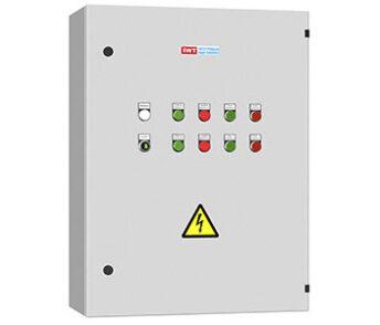 Шкаф управления от поплавков или электродов