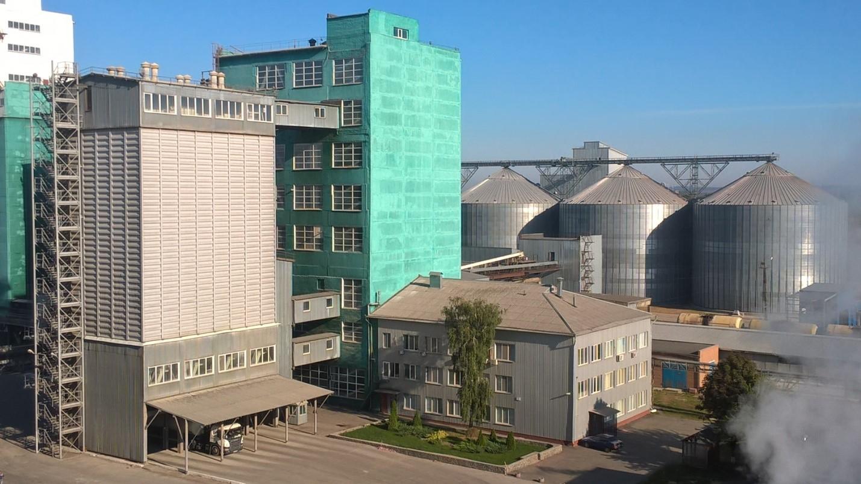 поставка консольных насосов DPNT на Катеринопольский элеватор