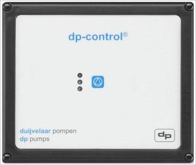 контроллер DPC для насосных станций