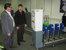 фото с обучения по контроллерам dp-pumps
