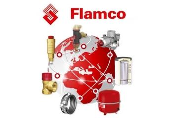 Сепараторы воздуха и шлама Smart от FLAMCO Group