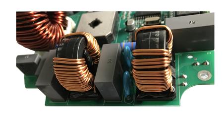 Преобразователи MIDA для бытовых применений, 40% экономия потребляемого тока.