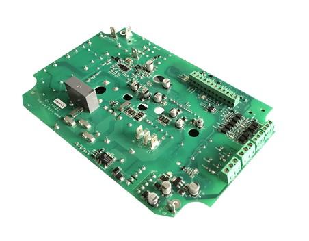 Небольшие размеры инверторов MIDA при сохранении всех других параметров частотного преобразователя
