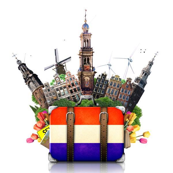 Ваши проекты открывают Вам путь в Голландию. Проектируйте с нами, путешествуйте с нами!