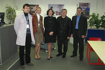 Компания IWT приняла участие в бизнес-миссии в Нидерланды