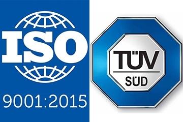 ISO 9001:2015 – НОВЫЙ ЭТАП В РАЗВИТИИ КОМПАНИИ IWT