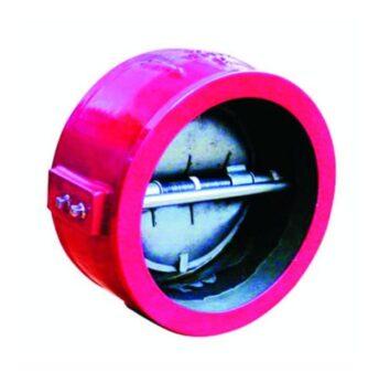 Клапан обратный межфланцевый, модель 303