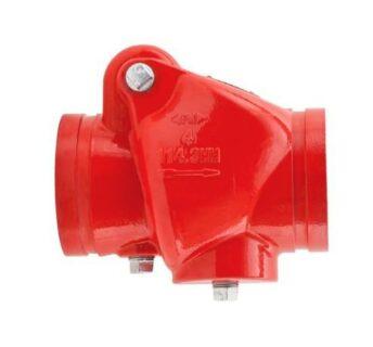 Клапан обратный муфтовой, модель 301
