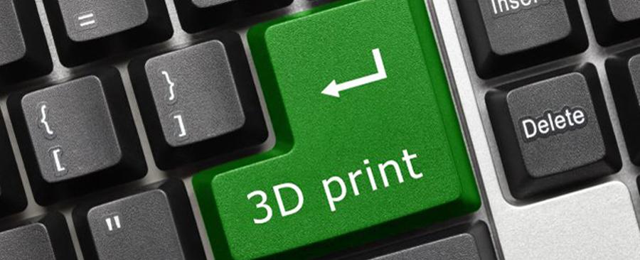 3D принтер и АЭС, возможно ли?