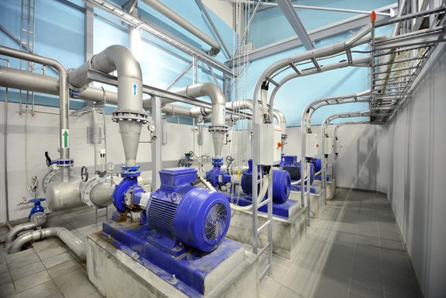 Геометрия трубопровода как один из ключевых факторов, влияющих на срок службы насоса и насосных систем. Практика и теория.