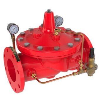 Редукционный клапан, модель 90G 21