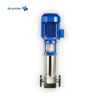 Вертикальный многоступенчатый насос DPV DP-Pumps Голландия