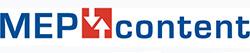 MEPcontent лого портала с файлами REVIT